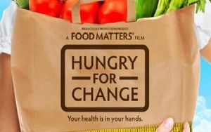 Hungry for Change, documentaire (voa)