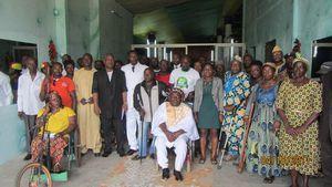 Assemblée Générale ONG Mosoh Cameroun