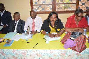 15ème édition du traditionnel championnat Inter-Batteries du RASS de Nkongsamba