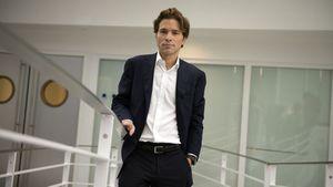 POUR GEOFFROY DIDIER, L'ARGENT PUBLIC NE DOIT PLUS FINANCER LES SYNDICATS