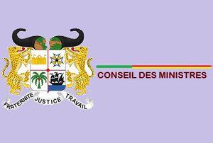 Bénin : les 7 nominations du conseil des ministres du 24 Août 2016.