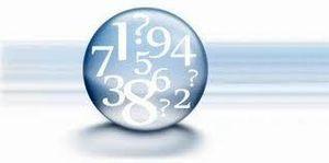Esoterismo, Numerología y nombres