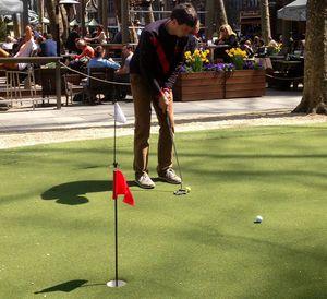 Golf à New York (2)