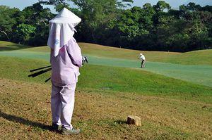 Golf à Taiwan (4)