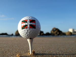 Stage chez Golfbird au Pays Basque (64)