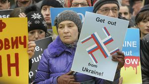 Is There a Future for Ukraine?