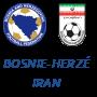 Bosnie Herzégovine - Iran (25 juin) pronostics