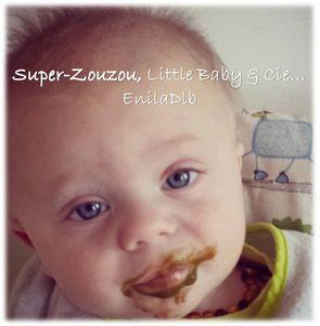 Little Baby et… la diversification alimentaire…