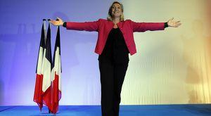Européennes: un seul vainqueur, le Front national