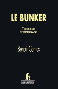 Bunkers (JFE Editions)