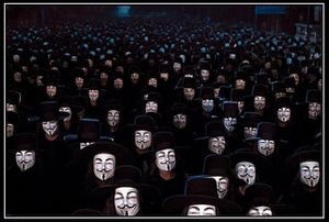 Gabon /  New York Forum Africa : les Anonymous s'y mettent