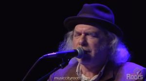 How I got to Memphis / Buddy Miller