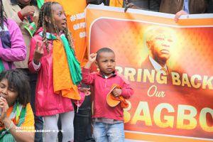 Ouattara empêche Michel Gbagbo de venir témoigner à Paris : Hollande peut-il se rendre dans une dictature ?