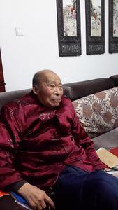 Monsieur Yu Jia Rong
