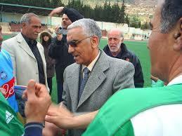 Si Mohamed Heboul.