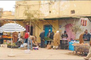 RAMADHAN À Laghouat : Tout s'achète et tout se vend