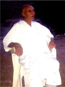 Hommage de Hadj Ali à HADJ GOURINE MOHAMED HAIDAR (rahimahou Allah).