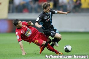 Cardy rejoint Guingamp