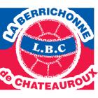 Effectif Châteauroux au 01/08/2014