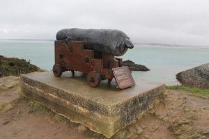 Descentes anglaises sur les côtes bretonnes