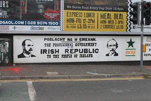 Le centenaire de l'insurrection de 1916 en Irlande