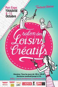 salon a Toulouse
