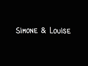 Simone et Louise: La petite marque qui a tout d'une grande !
