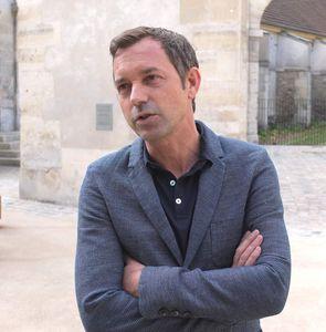 Clément Vergély © Versailles in my pocket