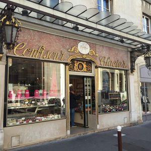Versailles dans votre poche : le carnet d'adresses de Geneviève