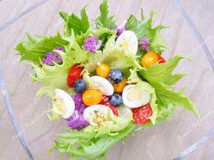 Salades en Fête