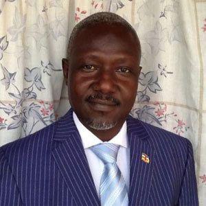 Le Général Dhaffane a signé l'accord de Brazzaville pour les Séleka