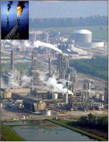 Raffinerie de Pointe-Noire