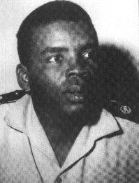 El Comandate Marien Ngouabi