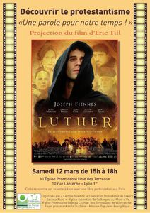 Weekend du 12 et 13 mars 2016