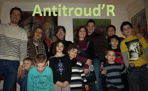 Défi Familles à Energie Positive : la video de l'équipe Antitroud'R
