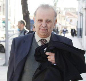 Me Farouk Ksentini, président de la Commission nationale consultative de promotion et de protection des droits de l'Homme (CNCPPDH)