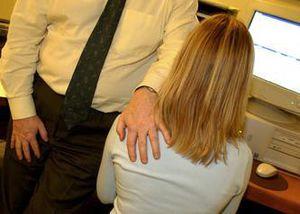 Le harcèlement sexuel en milieu professionnel
