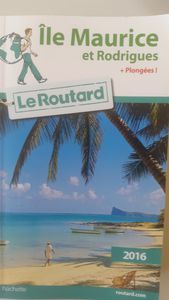 Guide du ROUTARD 2016