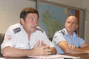 Les&quot&#x3B; chiffres catastrophiques&quot&#x3B; de la délinquance à Mayotte.
