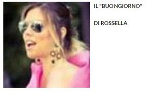 Il &quot&#x3B;buongiorno&quot&#x3B; di Rossella: da Milano riparte la speranza...