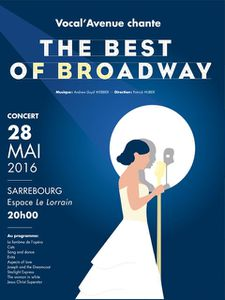 « The Best of Broadway »