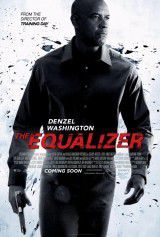 The equalitzer (El protector)