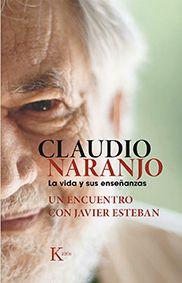 Claudio Naranjo, entrevistas