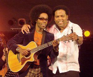 Puentes Brothers - Morumba Cubana