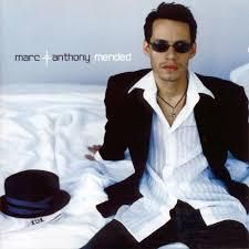 Marc Anthony: Mended
