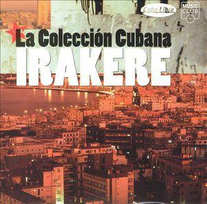 Irakere: Collecion Cubana