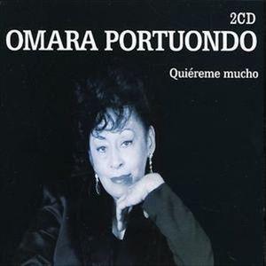 Omara Portuondo: Quiereme mucho