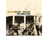 Chucho Valdés: 1978 World Tour (Live Recording)