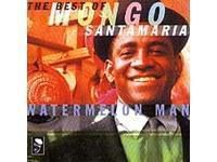 Mongo Santamaría: Watermelon Man