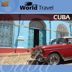 Grupo Cimarron de Cuba: World Travel (Cuba)